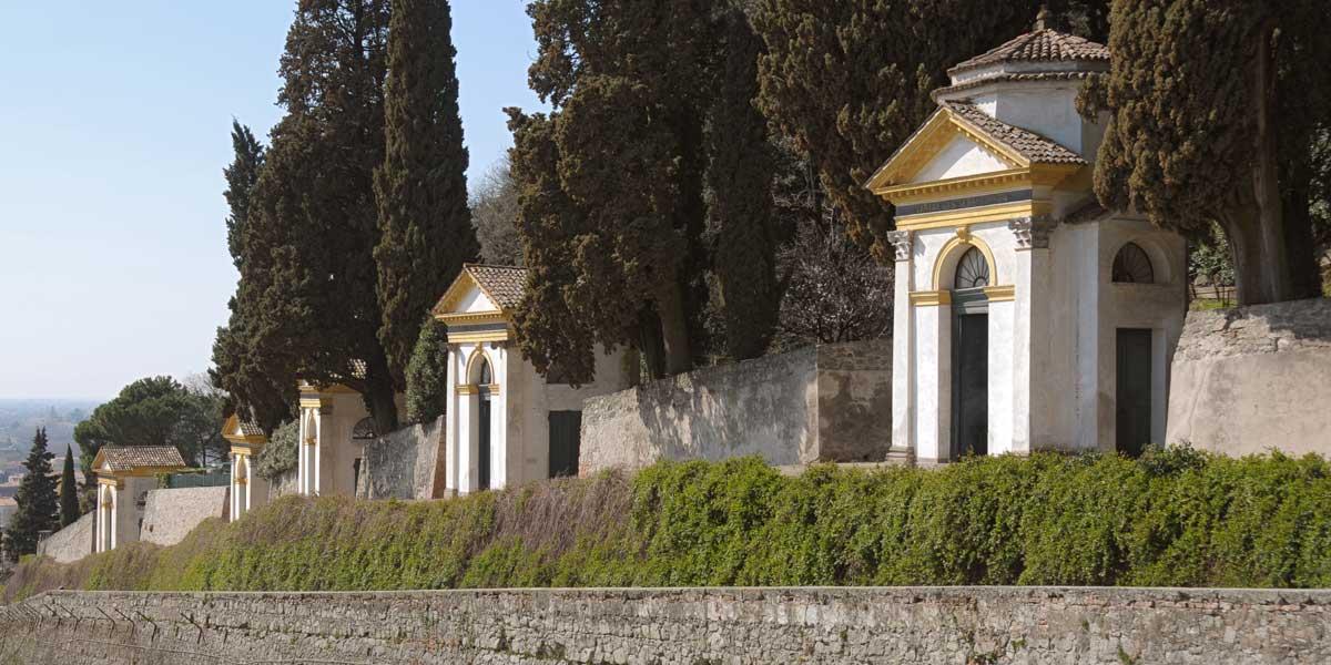 Santuario giubilare delle sette chiesette
