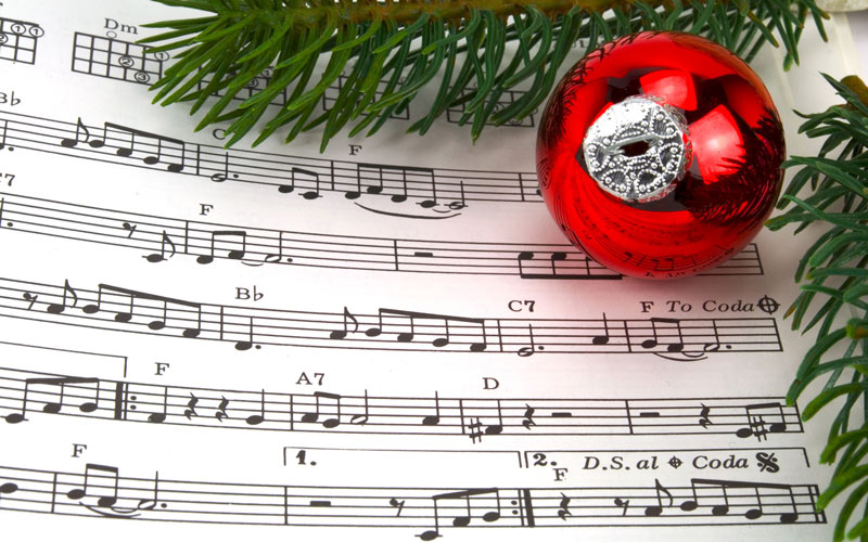 Natale a Monselice Gospel