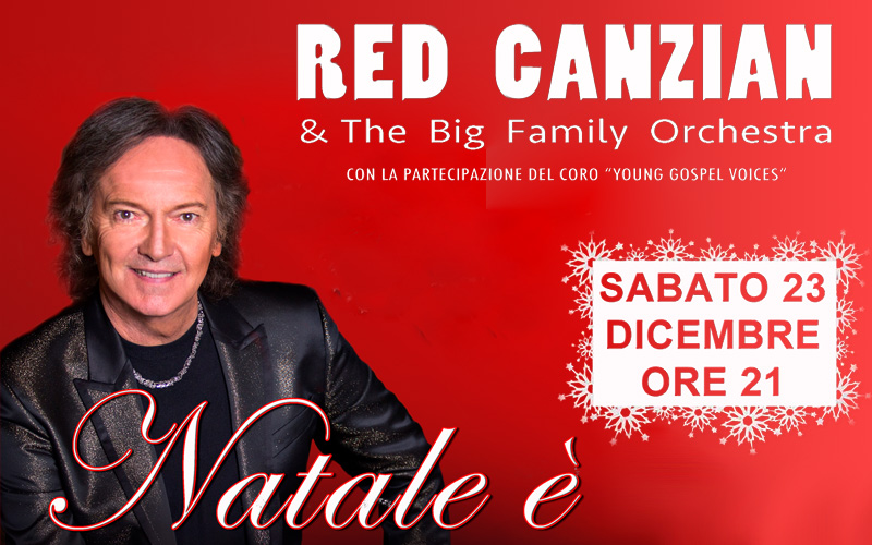 RED CANZIAN MONSELICE
