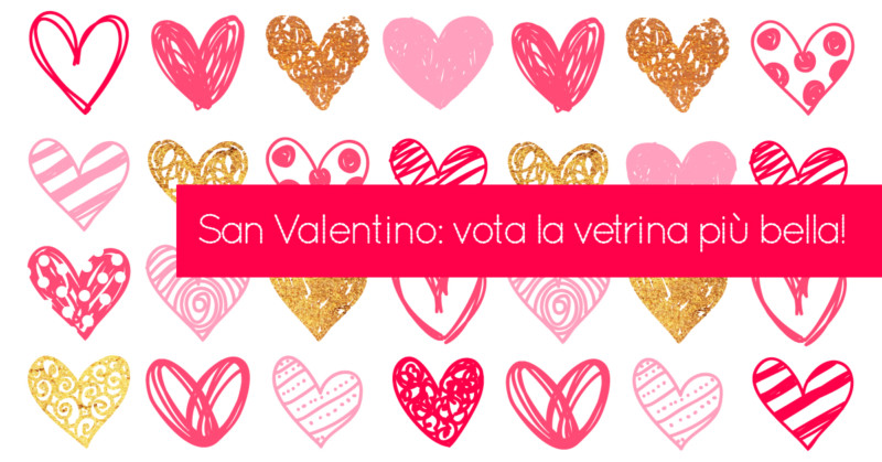 Negozi MOnselice san valentino