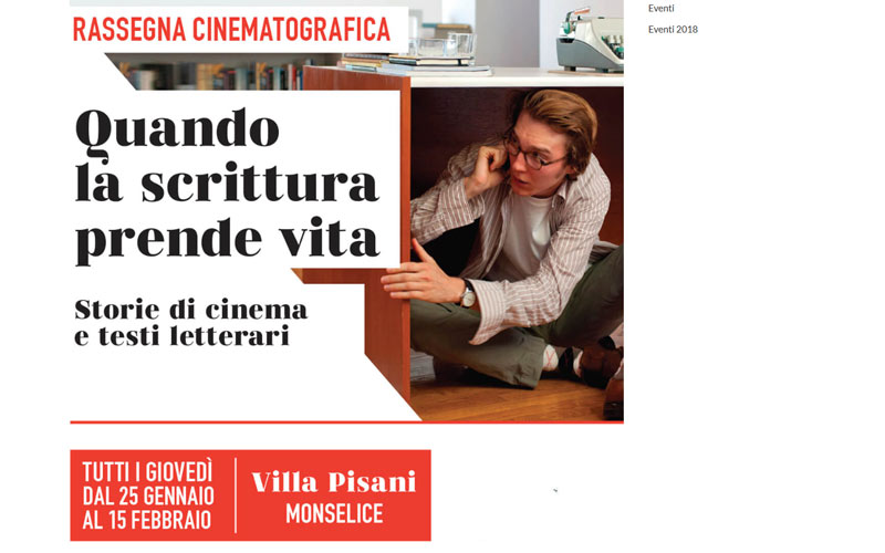Cinema a Monselice